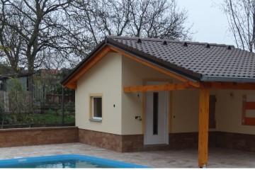 Zahradní domek Losiná (5)